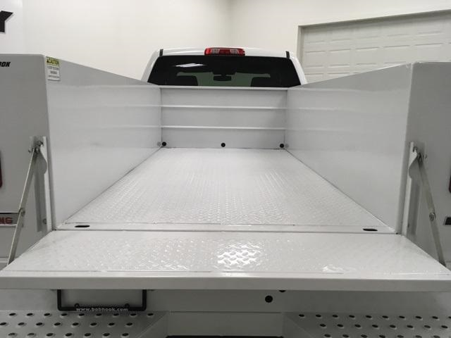 2019 Silverado 2500 Double Cab 4x4, Reading SL Service Body #191167 - photo 28