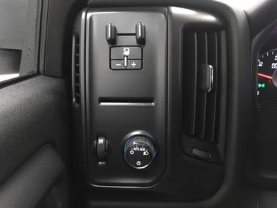 2019 Silverado 2500 Double Cab 4x4, Reading SL Service Body #191167 - photo 11
