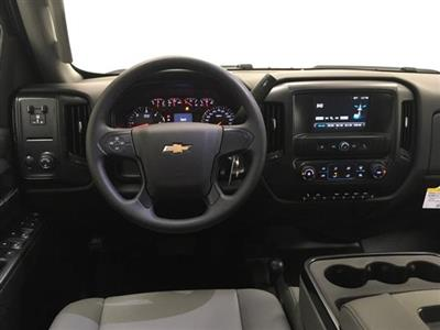2019 Silverado 2500 Double Cab 4x4, Reading SL Service Body #191167 - photo 21