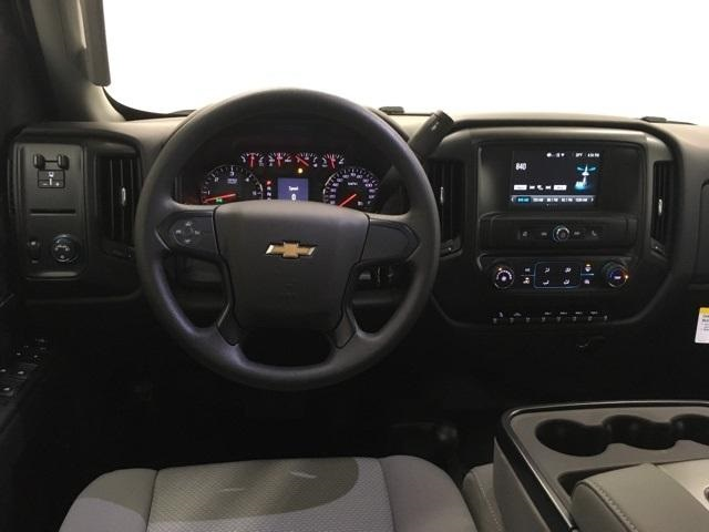 2019 Chevrolet Silverado 2500 Double Cab 4x4, Knapheide Steel Service Body #191170 - photo 21