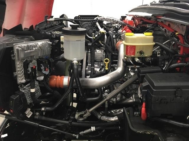 2020 Chevrolet Silverado 4500 Crew Cab DRW 4x2, Hillsboro GII Steel Platform Body #200543 - photo 24