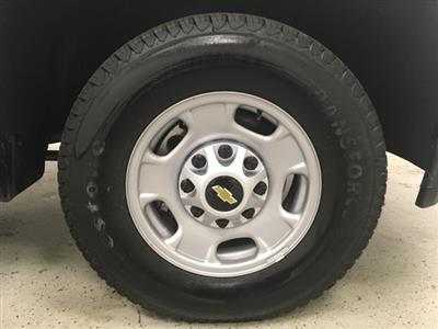 2020 Chevrolet Silverado 2500 Crew Cab 4x4, Knapheide Steel Service Body #200611 - photo 34