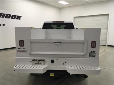 2020 Chevrolet Silverado 2500 Crew Cab 4x2, Reading SL Service Body #200659 - photo 4