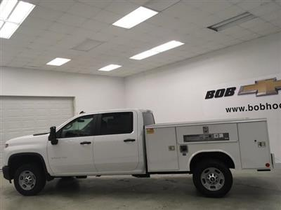 2020 Chevrolet Silverado 2500 Crew Cab 4x2, Reading SL Service Body #200659 - photo 6
