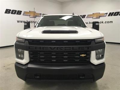 2020 Chevrolet Silverado 2500 Crew Cab 4x2, Reading SL Service Body #200659 - photo 8