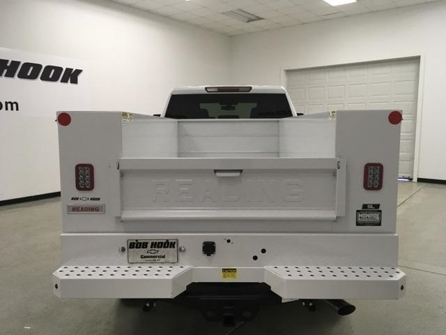 2020 Chevrolet Silverado 2500 Crew Cab 4x2, Reading SL Service Body #200669 - photo 4