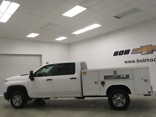 2020 Chevrolet Silverado 2500 Crew Cab 4x2, Reading SL Service Body #200669 - photo 6