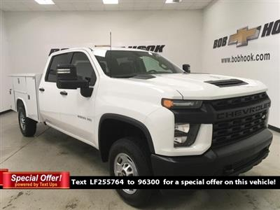 2020 Chevrolet Silverado 2500 Crew Cab 4x2, Reading SL Service Body #200669 - photo 1