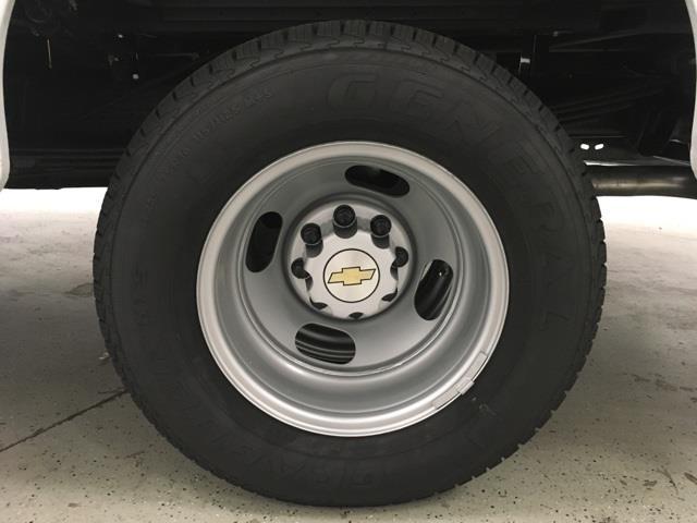 2020 Chevrolet Express 3500 4x2, Knapheide KUV Service Utility Van #200682 - photo 37