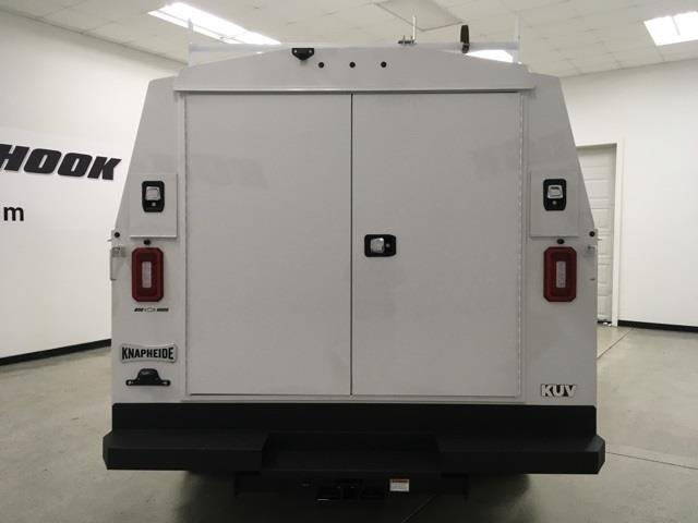 2020 Chevrolet Express 3500 4x2, Knapheide KUV Service Utility Van #200682 - photo 4