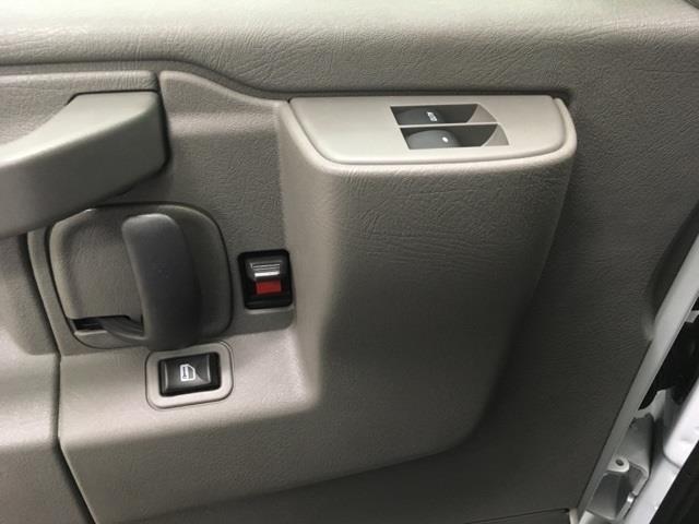 2020 Chevrolet Express 3500 4x2, Knapheide KUV Service Utility Van #200682 - photo 9