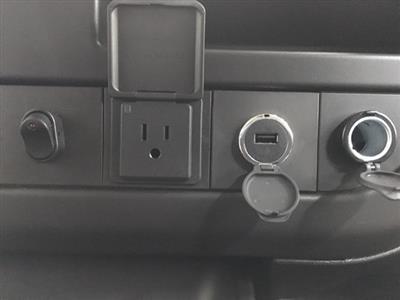 2020 Chevrolet Express 3500 4x2, Knapheide KUV Service Utility Van #200682 - photo 20