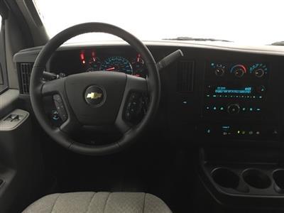 2020 Chevrolet Express 3500 4x2, Knapheide KUV Service Utility Van #200682 - photo 21