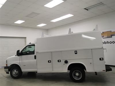 2020 Chevrolet Express 3500 4x2, Knapheide KUV Service Utility Van #200682 - photo 6