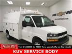 2020 Chevrolet Express 3500 4x2, Knapheide KUV Service Utility Van #200682 - photo 1