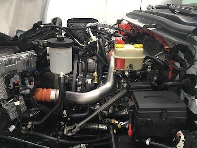 2020 Silverado 5500 Regular Cab DRW 4x2,  CM Truck Beds RD Model Platform Body #200969 - photo 7