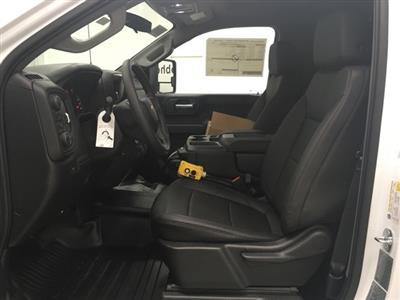 2020 Chevrolet Silverado 3500 Regular Cab DRW 4x4, Knapheide Landscape Dump #200973 - photo 19