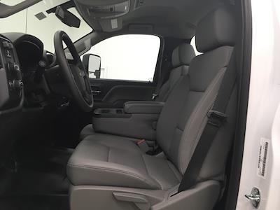 2021 Silverado 4500 Regular Cab DRW 4x4,  Knapheide PGND Gooseneck Platform Body #210429 - photo 21
