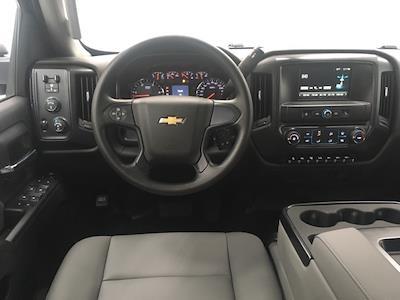 2021 Silverado 4500 Crew Cab DRW 4x4,  Cab Chassis #210569 - photo 19