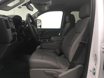 2021 Silverado 4500 Crew Cab DRW 4x4,  Cab Chassis #210569 - photo 20