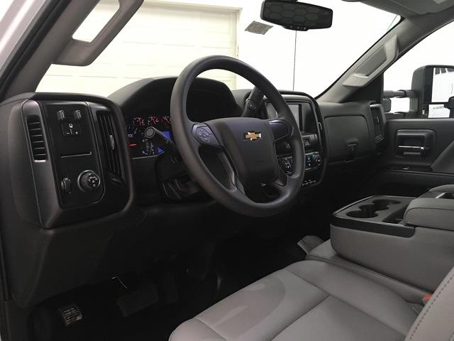 2021 Silverado 5500 Regular Cab DRW 4x2,  Knapheide Drop Side Dump Body #210673 - photo 20