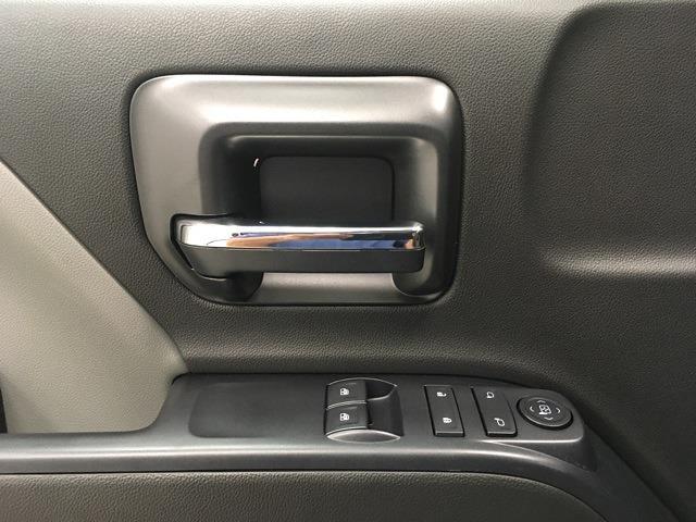 2021 Silverado 5500 Regular Cab DRW 4x2,  Knapheide Drop Side Dump Body #210673 - photo 9