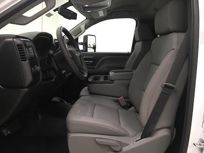 2021 Silverado 5500 Regular Cab DRW 4x2,  Knapheide Drop Side Dump Body #210673 - photo 21