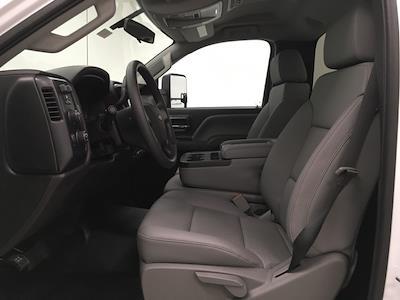 2021 Silverado 5500 Regular Cab DRW 4x4,  Knapheide Drop Side Dump Body #210693 - photo 25
