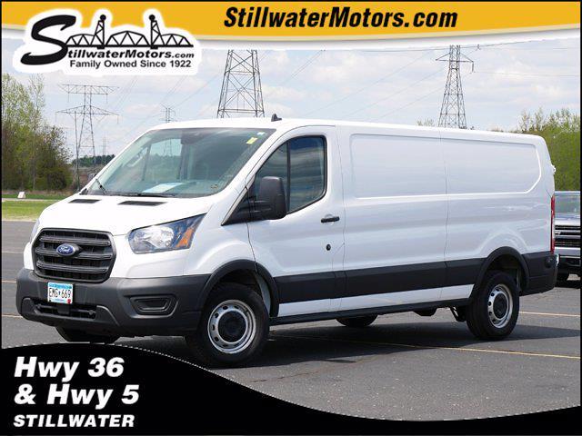 2020 Ford Transit 250 Low Roof 4x2, Empty Cargo Van #13716P - photo 1