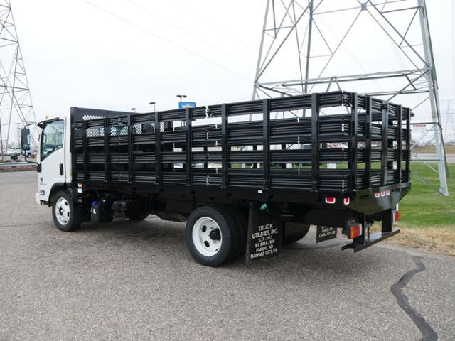 2019 Chevrolet LCF 4500XD Regular Cab RWD, Knapheide Stake Bed #C190237 - photo 1