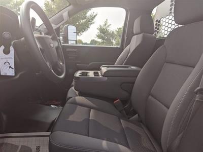 2020 Silverado Medium Duty Regular Cab DRW 4x2,  Knapheide PGNC Gooseneck Platform Body #C200349 - photo 3