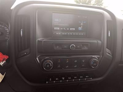 2020 Silverado Medium Duty Regular Cab DRW 4x2,  Knapheide PGNC Gooseneck Platform Body #C200349 - photo 5