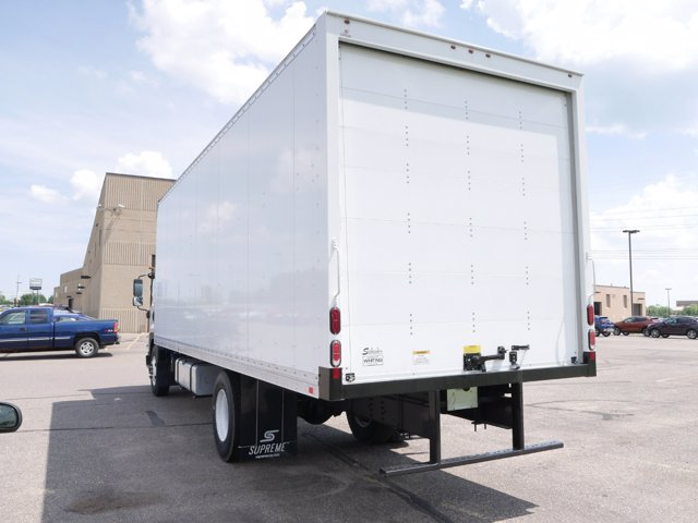 2020 Chevrolet LCF 6500XD Regular Cab DRW 4x2, Supreme Dry Freight #C200362 - photo 1