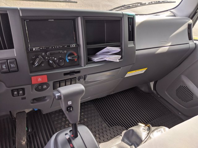 2020 LCF 5500HD Crew Cab DRW 4x2,  Wil-Ro Removable Dovetail Landscape #C200675 - photo 5