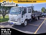 2020 LCF 5500HD Crew Cab DRW 4x2,  Wil-Ro Removable Dovetail Landscape #C200675 - photo 1