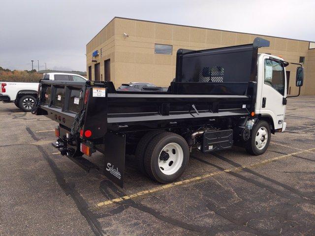 2020 Chevrolet LCF 5500XD Regular Cab 4x2, Rugby Dump Body #C200910 - photo 1
