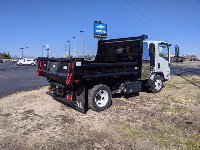 2020 Chevrolet LCF 5500XD Regular Cab DRW 4x2, Rugby Dump Body #C200989 - photo 1