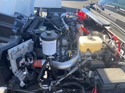 2021 Silverado 5500 Regular Cab DRW 4x2,  Cab Chassis #210572B - photo 11