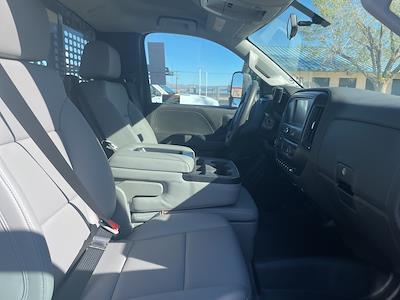 2021 Silverado 5500 Regular Cab DRW 4x2,  Cab Chassis #210572B - photo 18