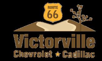 Victorville Chevrolet logo