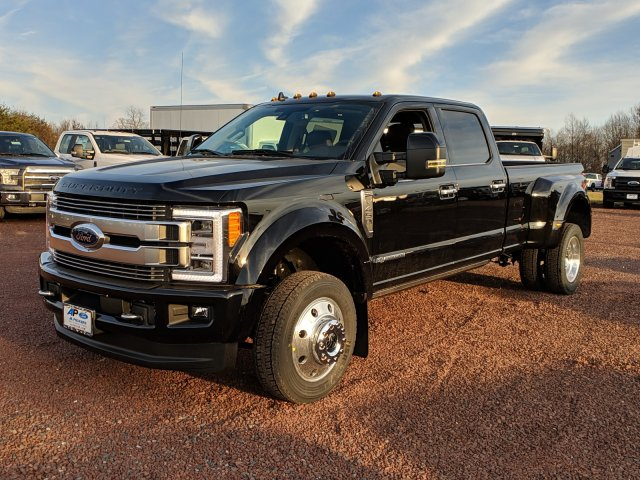 2019 F-450 Crew Cab DRW 4x4,  Pickup #D46068 - photo 4