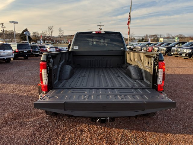 2019 F-450 Crew Cab DRW 4x4,  Pickup #D46068 - photo 9