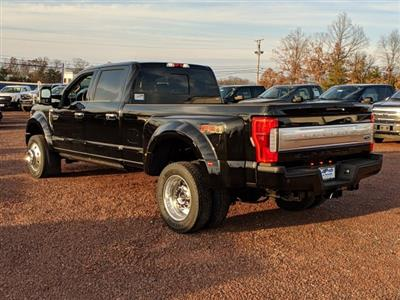 2019 F-450 Crew Cab DRW 4x4,  Pickup #D46068 - photo 3