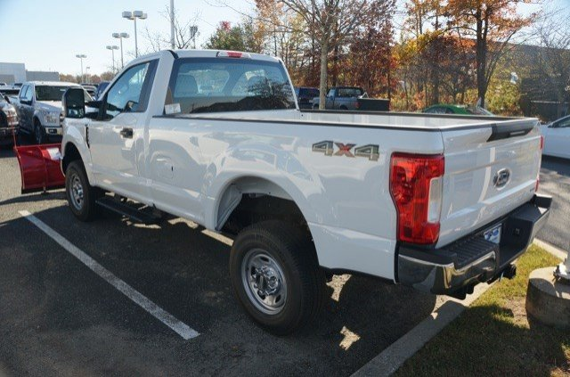 2017 F-250 Regular Cab 4x4, Pickup #H1002 - photo 5