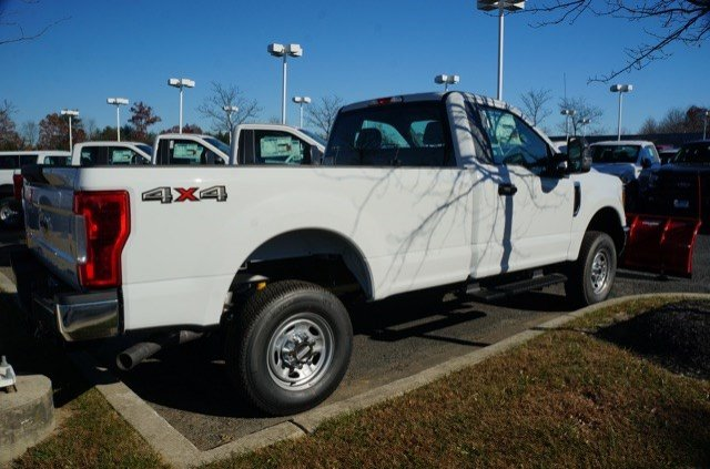 2017 F-250 Regular Cab 4x4, Pickup #H1002 - photo 2