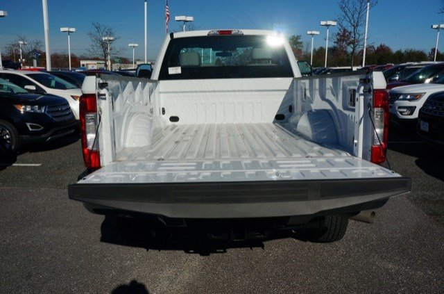 2017 F-250 Regular Cab 4x4, Pickup #H1017 - photo 7