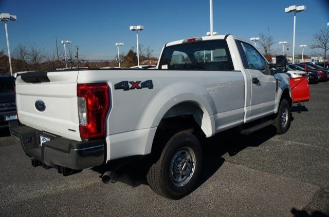 2017 F-250 Regular Cab 4x4, Pickup #H1017 - photo 2
