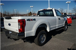 2017 F-250 Regular Cab 4x4, Pickup #H1017 - photo 1
