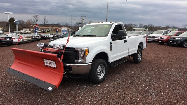 2017 F-250 Regular Cab 4x4, Pickup #H1141F - photo 3