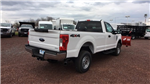 2017 F-250 Regular Cab 4x4, Pickup #H1141F - photo 1